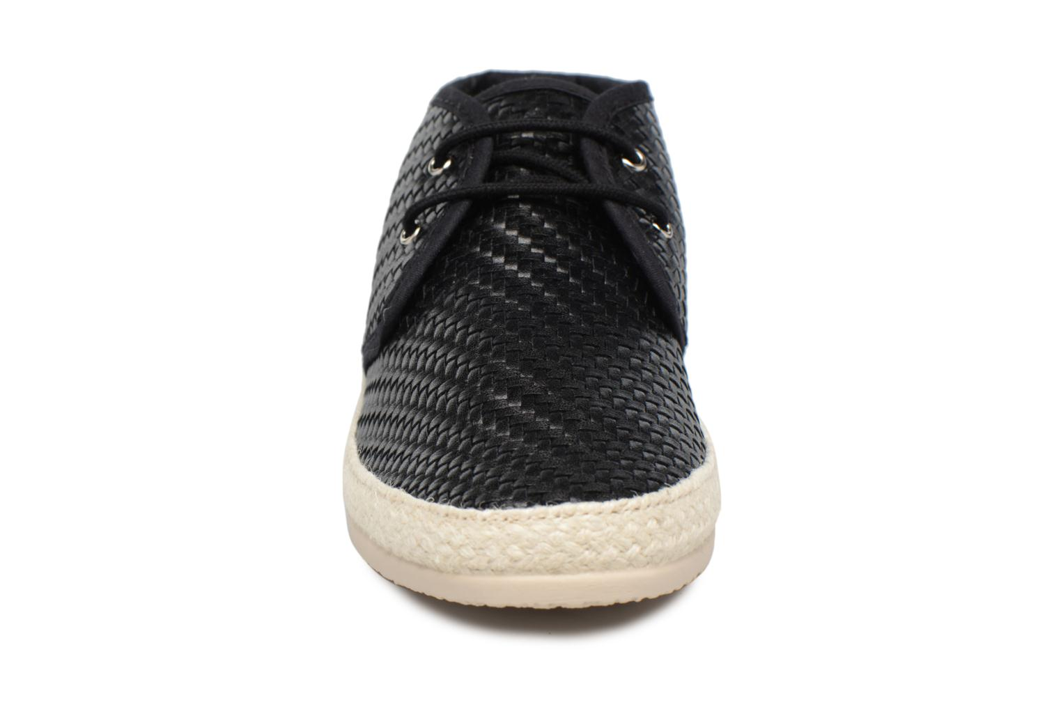 Espadrilles Smile Smile dresscod Black model view