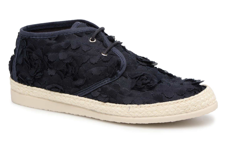 Zapatos promocionales Smile Smile Flow (Azul) - Alpargatas   Zapatos casuales salvajes