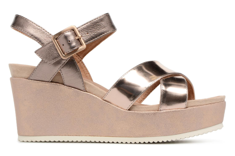 Zapatos promocionales Karston Lafac (Oro y bronce) - Sandalias   Casual salvaje