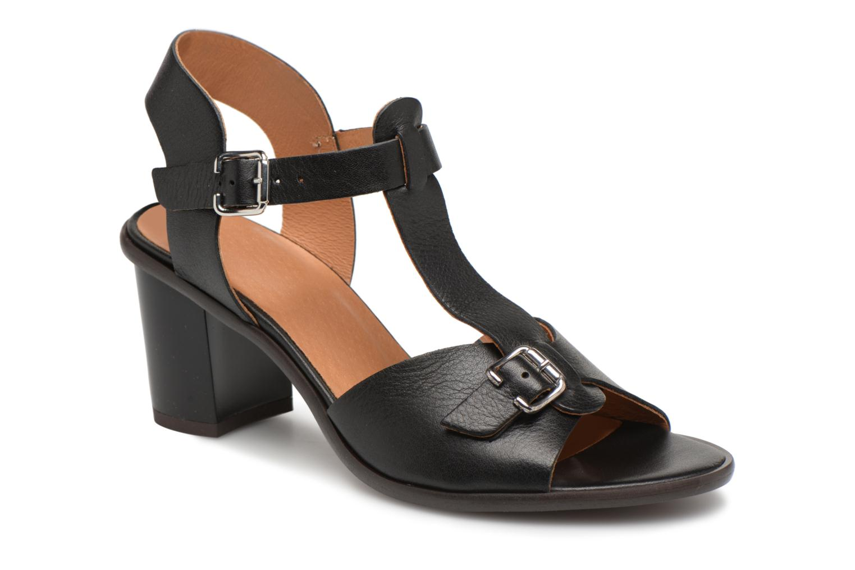 Marques Chaussure femme Karston femme Lisiou 603 Noir