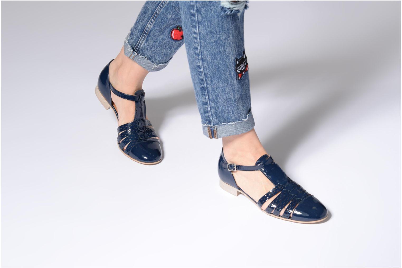 Sandalen Karston Jobano Blauw onder