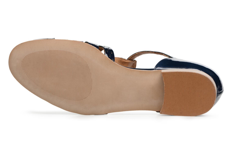 Sandalen Karston Jobano Blauw boven