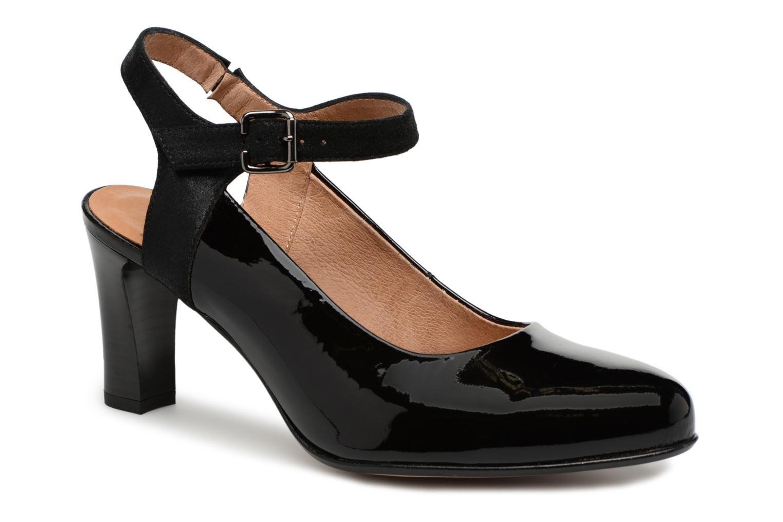 Zapatos promocionales Karston Idax (Negro) - Zapatos de tacón   Zapatos casuales salvajes