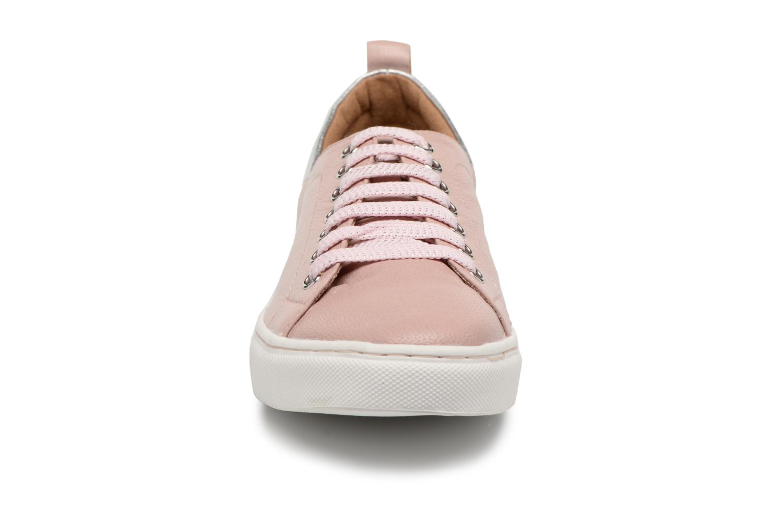 Trainers Karston Tafy Pink model view