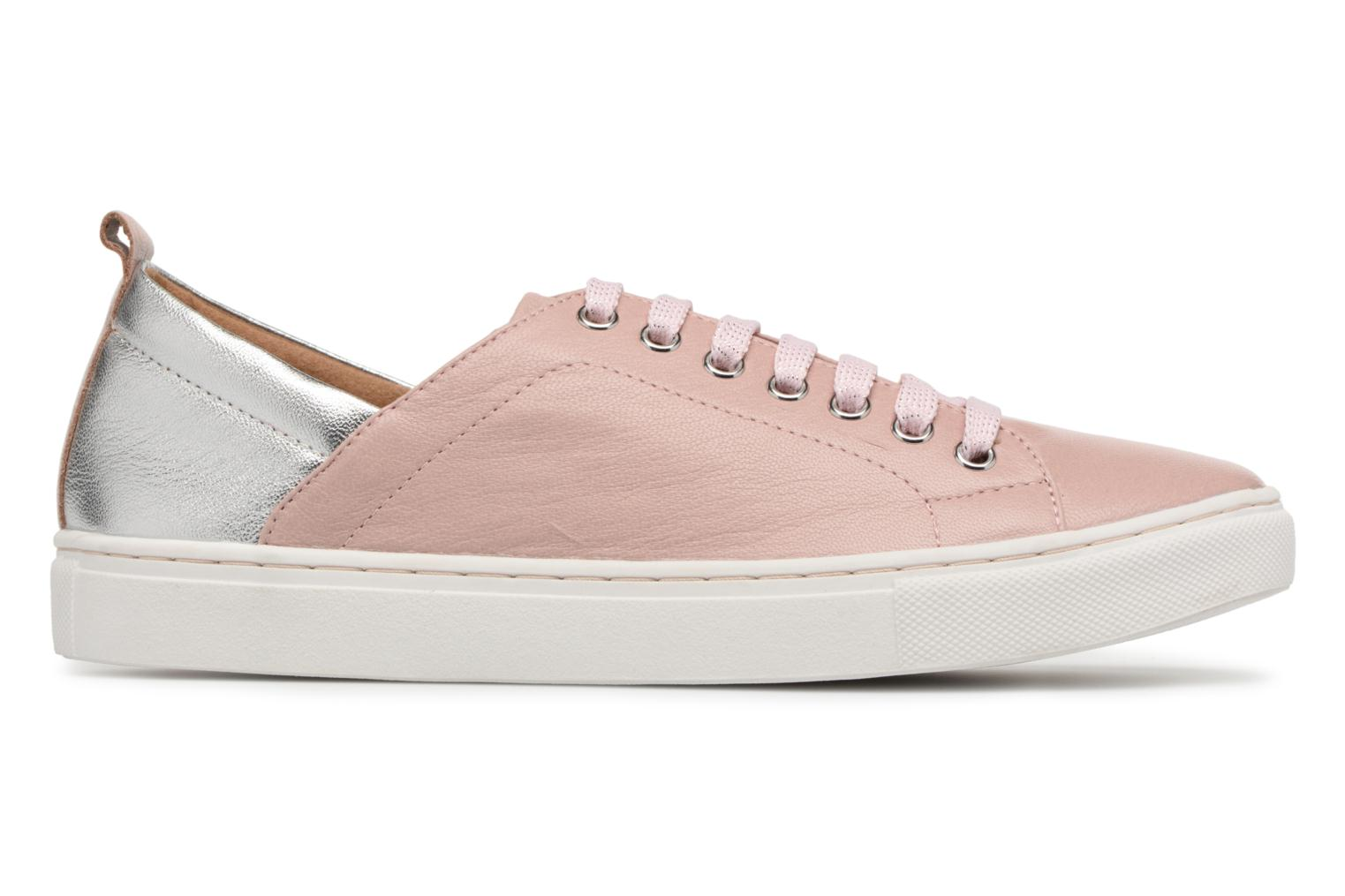 Trainers Karston Tafy Pink back view