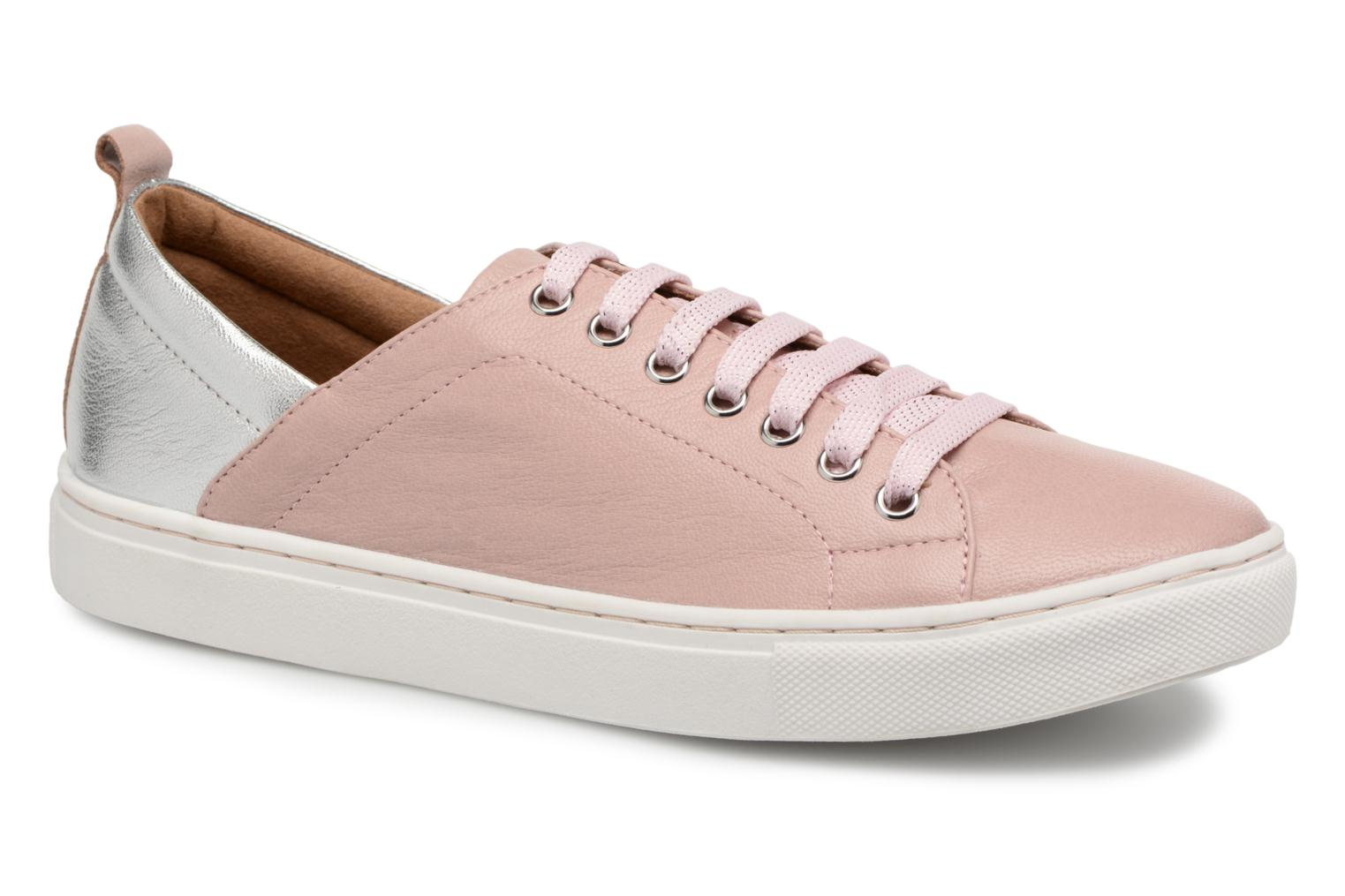 Trainers Karston Tafy Pink detailed view/ Pair view