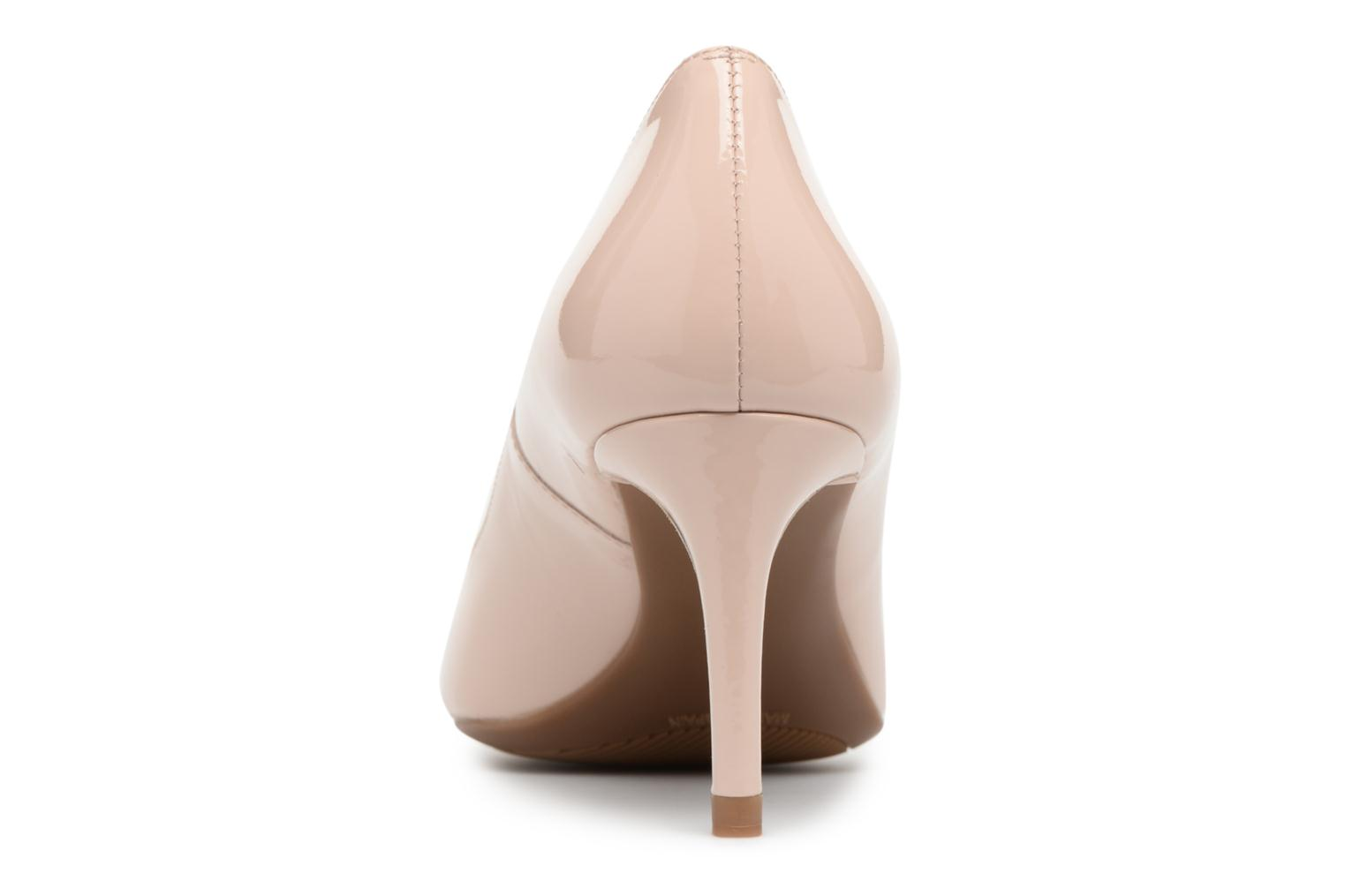High heels L.K. Bennett Caisie Beige view from the right