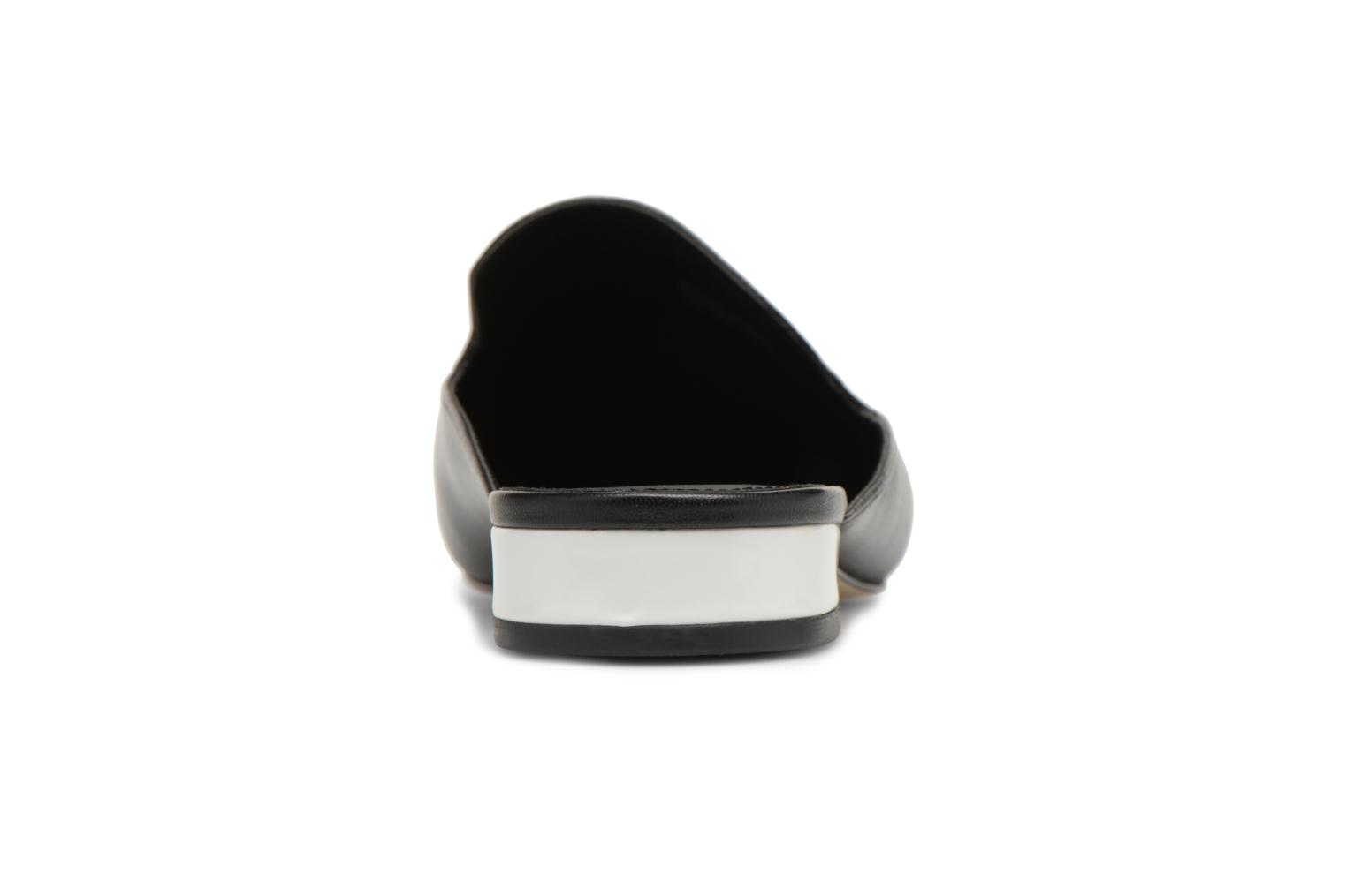 Natasha slide Black