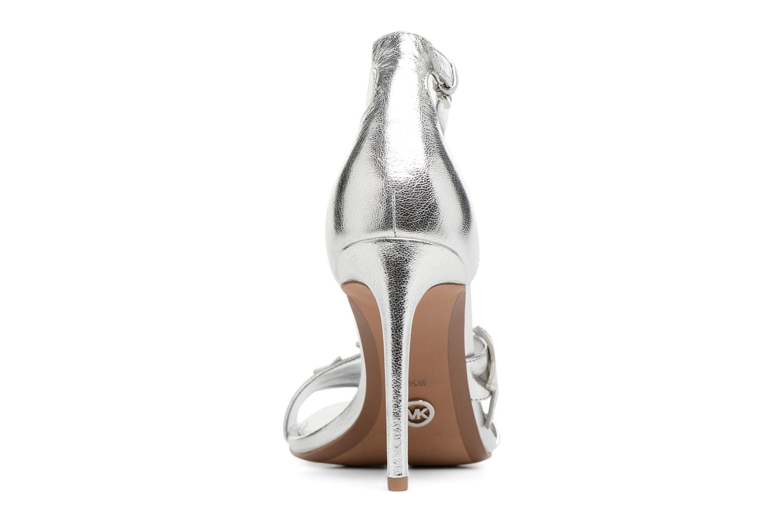 Lexie Sandal Silver
