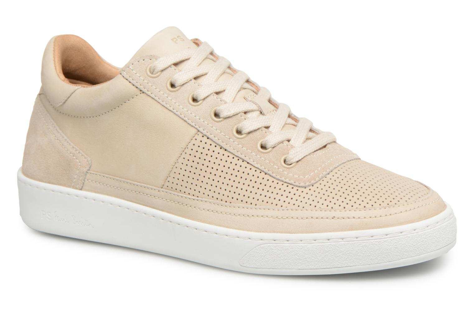 Marques Chaussure luxe homme Paul Smith homme Dizon IVORY 04