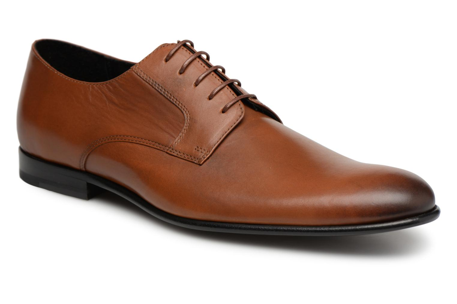 Marques Chaussure luxe homme Paul Smith homme Gould 62 BROWN