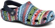 Sandales et nu-pieds Homme Classic Graphic Clog H
