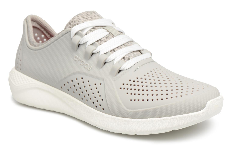 Grandes descuentos últimos zapatos Crocs LiteRidePacer Descuento W (Gris) - Deportivas Descuento LiteRidePacer 65ec0b