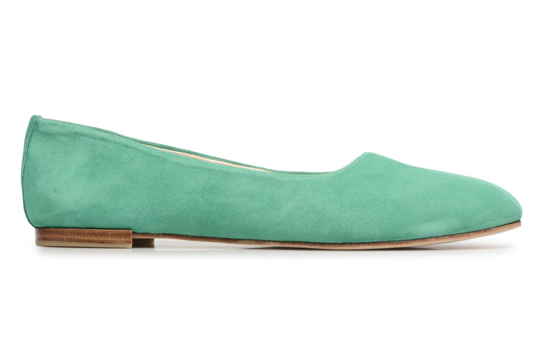 Nuevos zapatos para hombres y mujeres, descuento por tiempo limitado Opéra national de Paris Edwige 1404 (Verde) - Bailarinas en Más cómodo