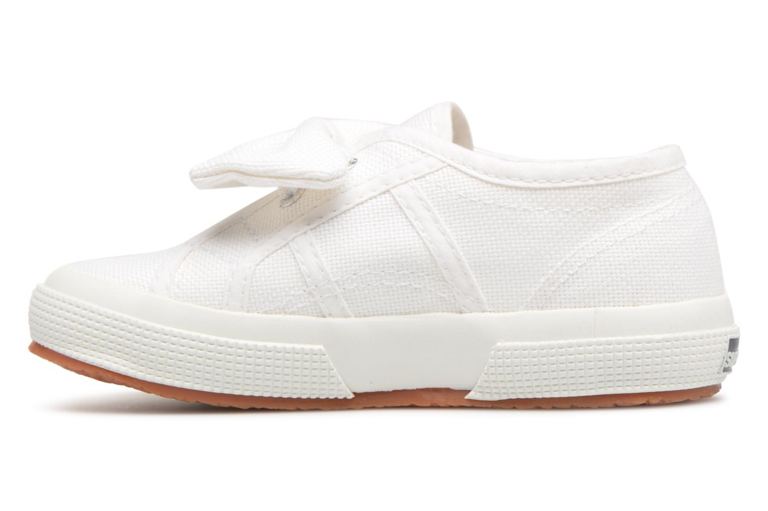 2866 Superga 2866 White CotJ CotJ Superga White 6vIgwxPqw