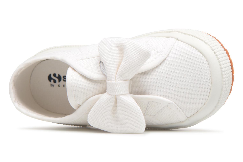 2866 Superga 2866 White CotJ CotJ Superga White 6vIgwxPqw