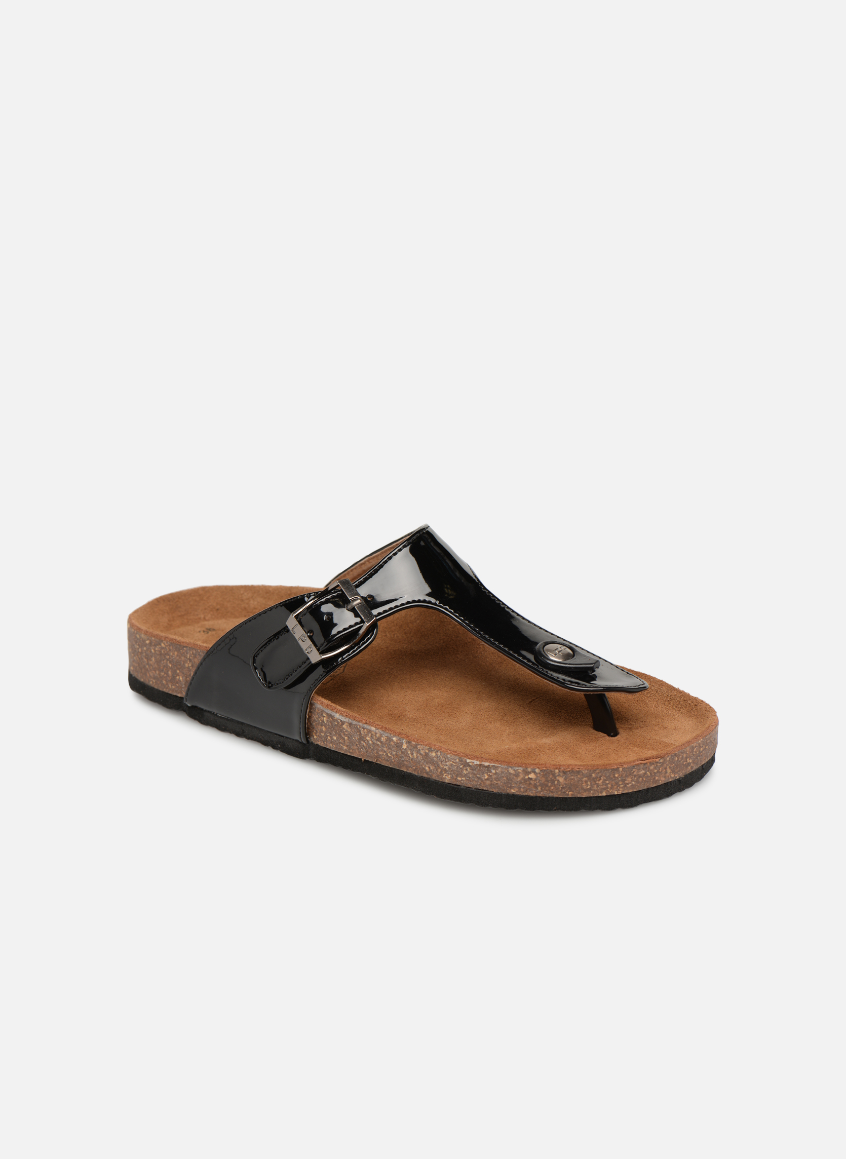 Sandales et nu-pieds Femme Zelda 2