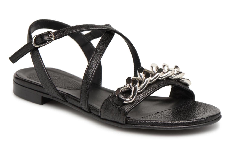 Los zapatos más populares para hombres y mujeres Billi Bi LIBELLULA (Negro) - Sandalias en Más cómodo