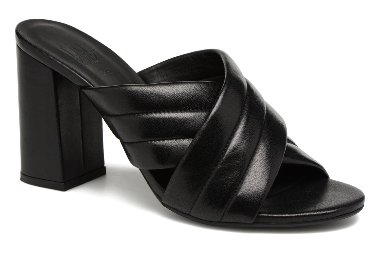 Nuevos zapatos para hombres y mujeres, descuento por tiempo limitado Billi Bi MACARIA (Negro) - Zuecos en Más cómodo