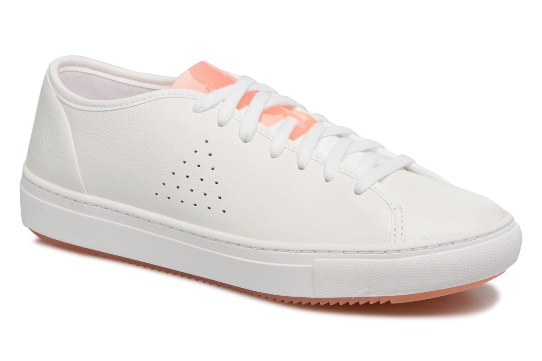 Zapatos promocionales Le Coq Sportif Jane Leather (Blanco) - Deportivas   Zapatos de mujer baratos zapatos de mujer