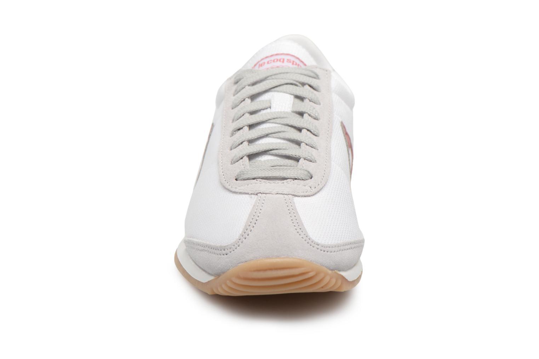 Winkelen Voor Online Collecties Te Koop Le Coq Sportif Quartz W Feminine Nylon/Gum Wit Hnyeg