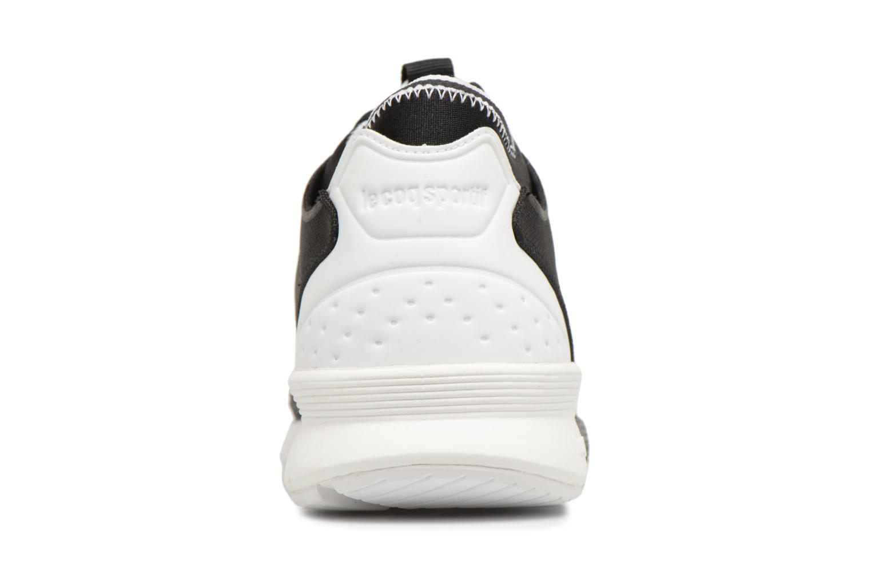 Sneakers Le Coq Sportif Omicron Tech Modern Zwart rechts