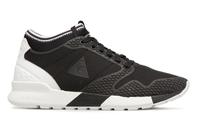 Sneakers Le Coq Sportif Omicron Tech Modern Zwart achterkant