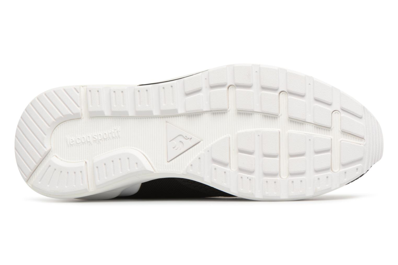 Sneakers Le Coq Sportif Omicron Tech Modern Zwart boven