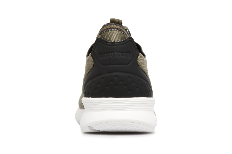 Sneakers Le Coq Sportif Omicron Tech Modern Groen rechts