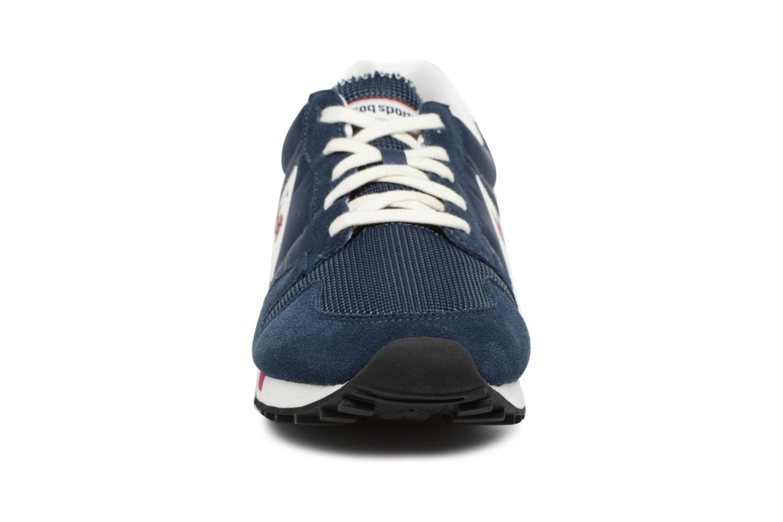 Sneakers Le Coq Sportif Omega Nylon Blauw model