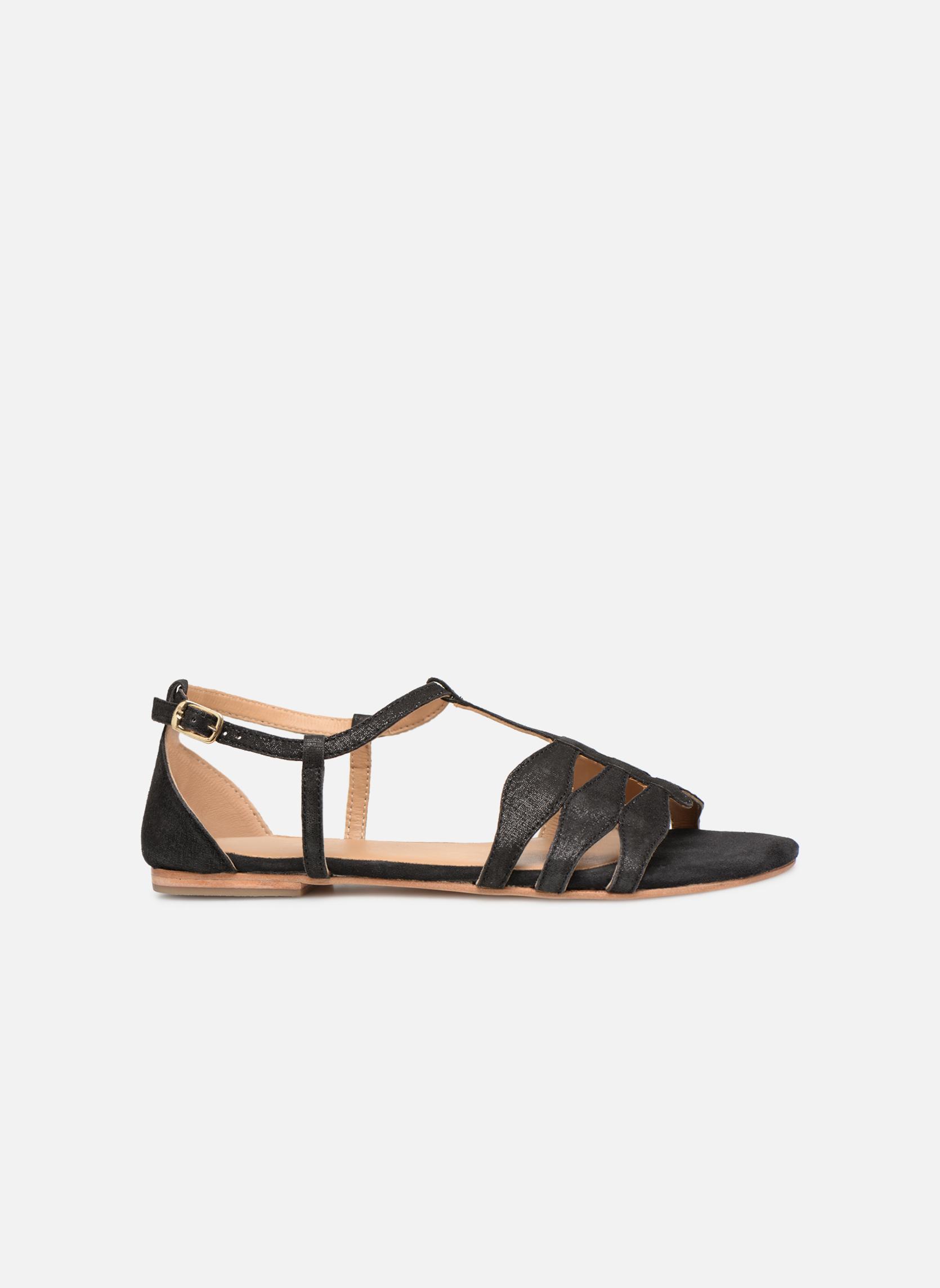 Descuento por tiempo limitado Made by SARENZA Bombay Babes Sandales Plates #4 (Negro) - Sandalias en Más cómodo