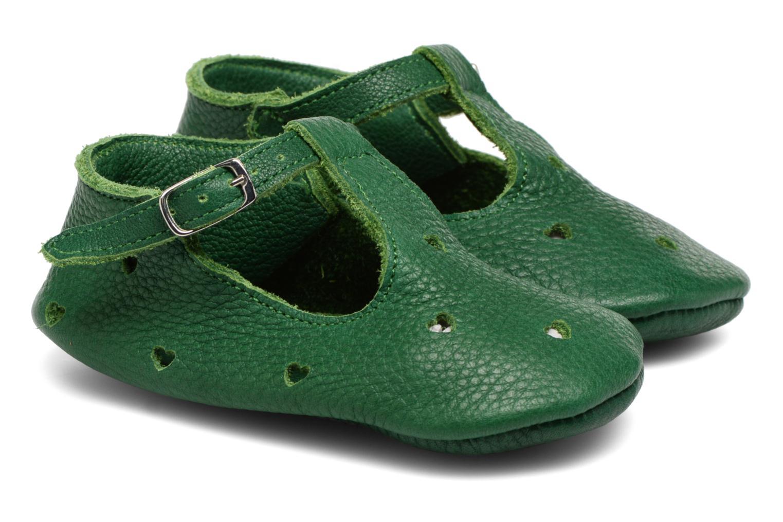 Hippie Ya Preis-Leistungs-Verhältnis, Sandales HY (grün) -Gutes Preis-Leistungs-Verhältnis, Ya es lohnt sich,Boutique-5361 551b49