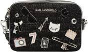 K Klassik Pins Camera Bag