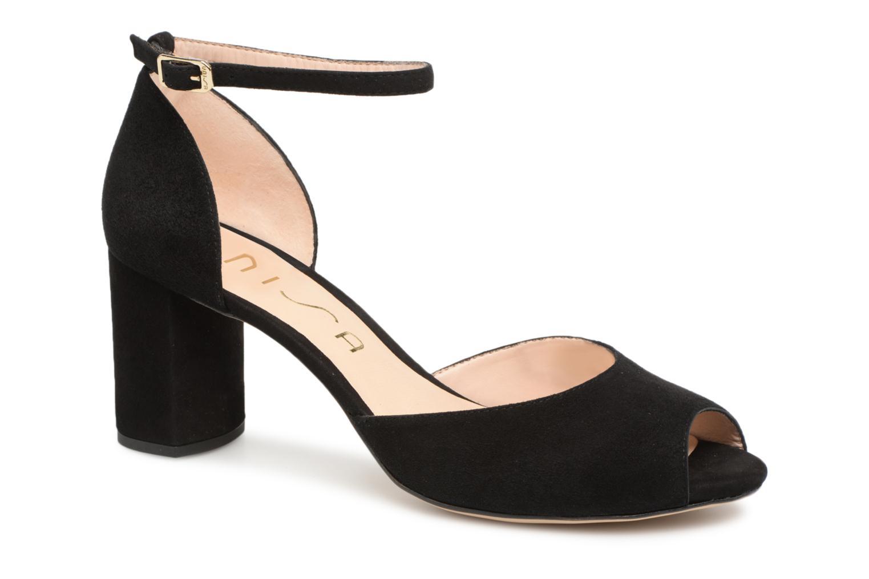 Venta de liquidación de temporada Unisa Logan (Negro) - Zapatos de tacón en Más cómodo