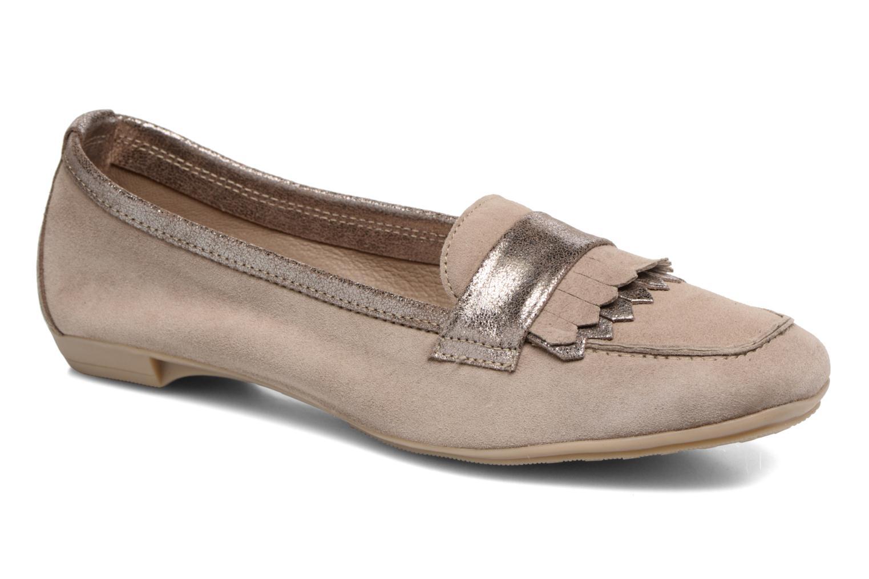Grandes descuentos últimos zapatos Georgia Rose Acacia soft (Beige) - Mocasines Descuento