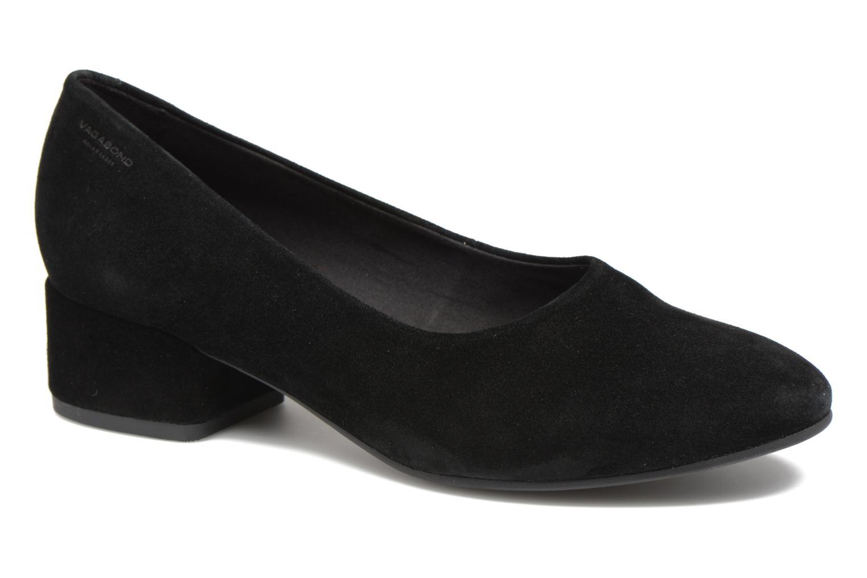 Grandes descuentos últimos zapatos Vagabond Shoemakers Jamilla 4430-440 (Negro) - Zapatos de tacón Descuento