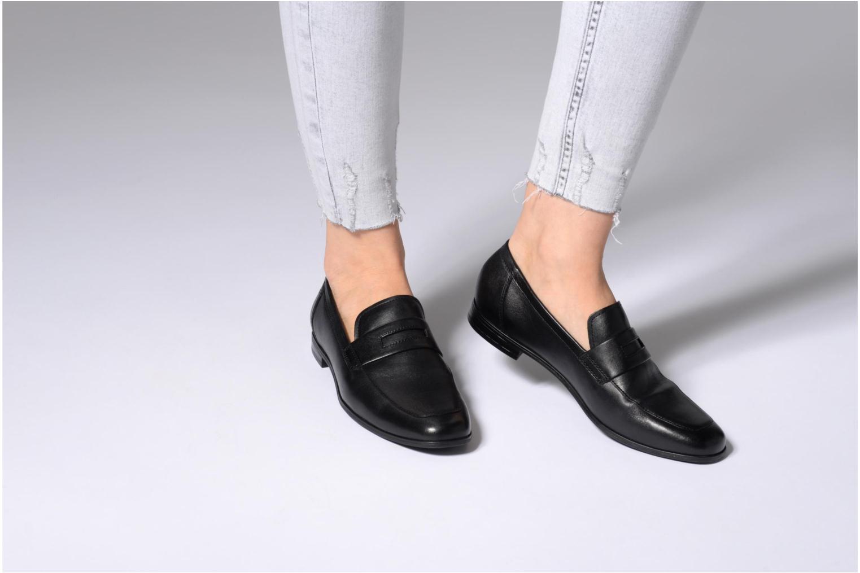 Mocassins Vagabond Shoemakers Marilyn 4502-301 Zwart onder
