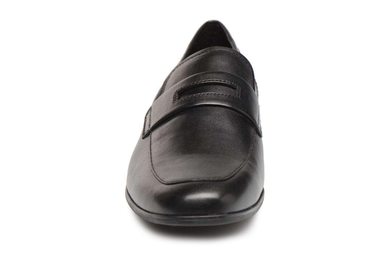 Mocassins Vagabond Shoemakers Marilyn 4502-301 Zwart model