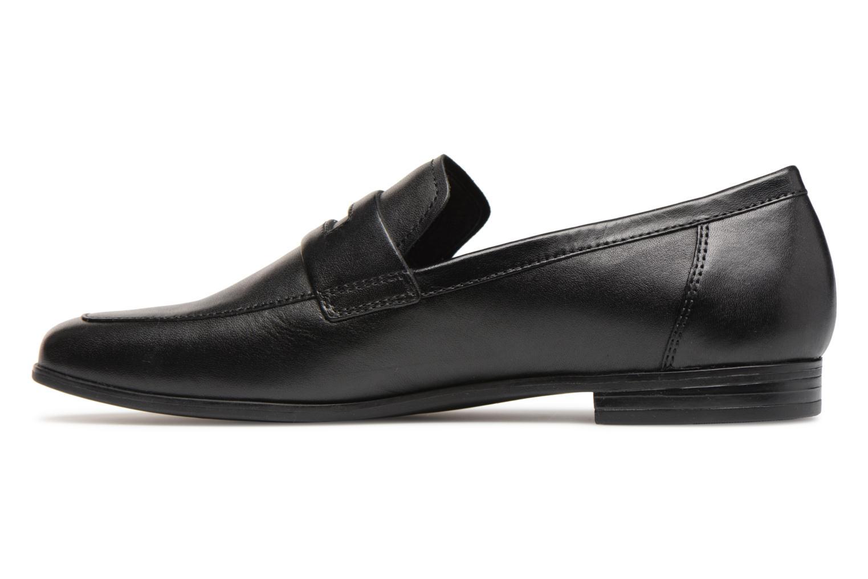 Mocassins Vagabond Shoemakers Marilyn 4502-301 Zwart voorkant