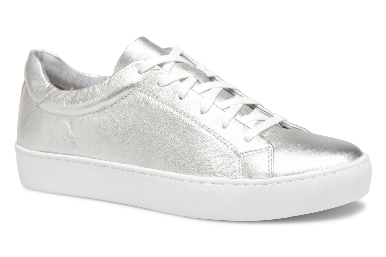 Zapatos promocionales Vagabond Shoemakers Zoe 4426-083 (Plateado) - Deportivas   Venta de liquidación de temporada