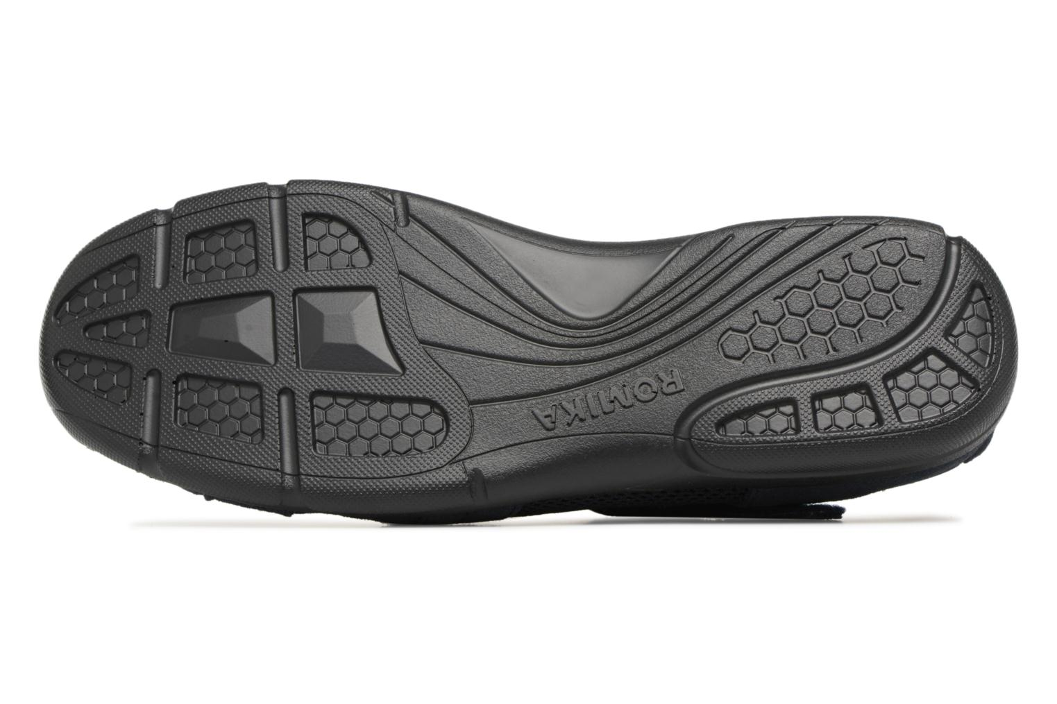 Ballet pumps Romika Traveler 24 Blue view from above