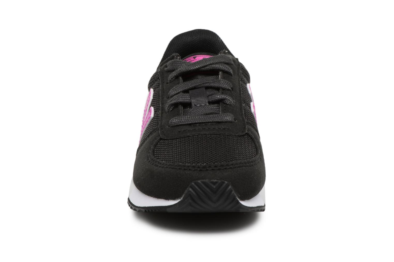 Baskets New Balance KV220 I Noir vue portées chaussures