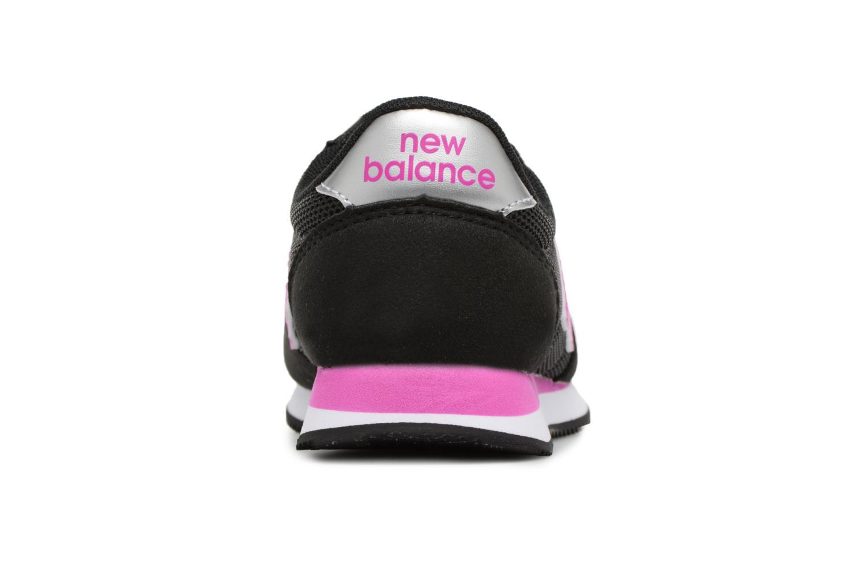 Baskets New Balance KV220 I Noir vue droite