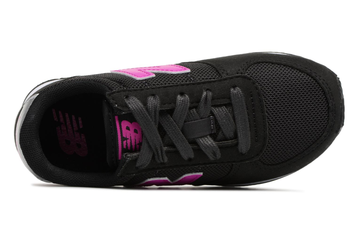 KV220 I BPI BPY Black/Purple
