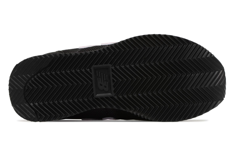 Baskets New Balance KV220 I Noir vue haut