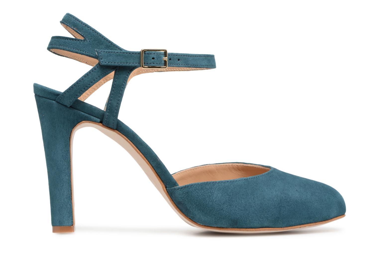 Casual salvaje Made by SARENZA Carioca Crew Escarpins #5 (Verde) - Zapatos de tacón en Más cómodo