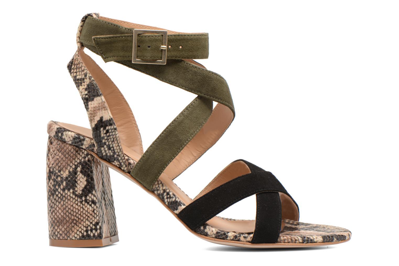 Grandes descuentos últimos zapatos Made by SARENZA Carioca Crew Sandales à Talons #9 (Multicolor) - Sandalias Descuento