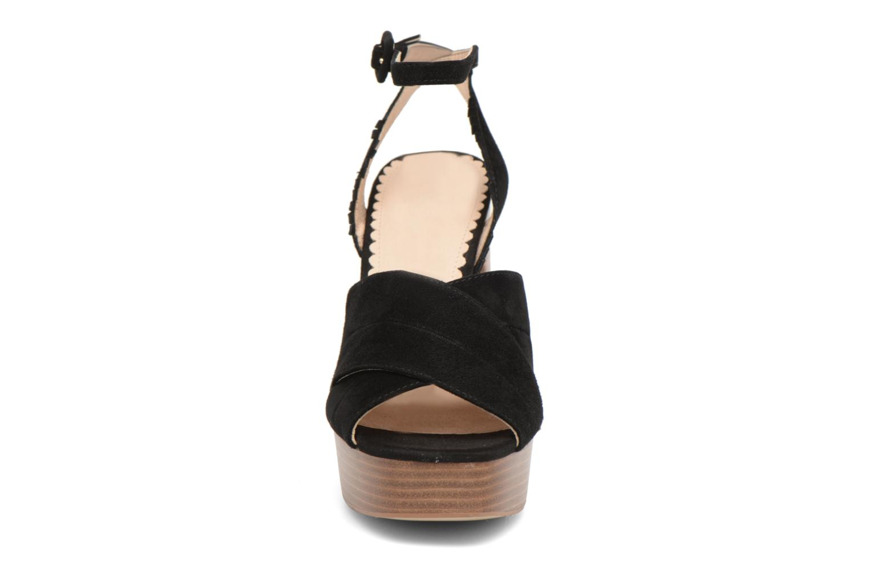 Zapatos promocionales Mellow Yellow Darbrienne (Negro) - Sandalias   Los zapatos más populares para hombres y mujeres