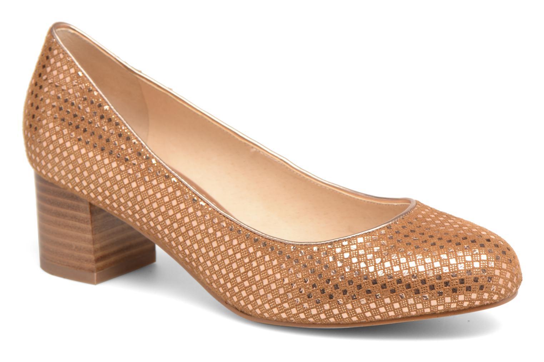 Grandes descuentos últimos zapatos Mellow Yellow Dabo (Marrón) - Zapatos de tacón Descuento