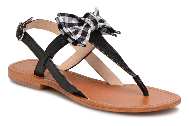 Zapatos promocionales Mellow Yellow Dallydolly (Negro) - Sandalias   Zapatos casuales salvajes